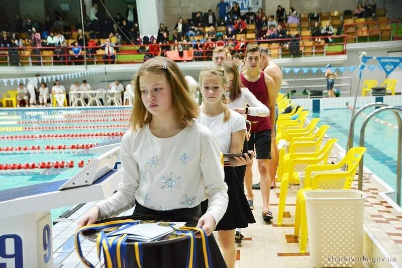 Харьковчане завоевали 10 медалей на чемпионате Украины по плаванию, - ФОТО, фото-10