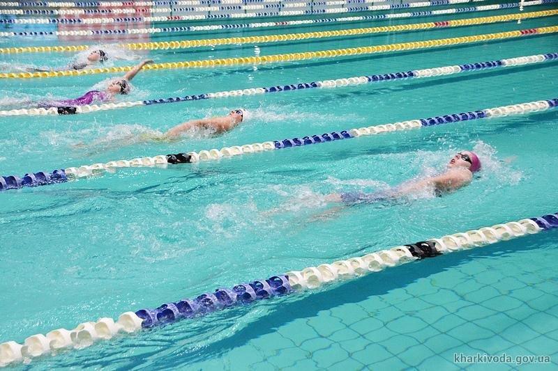 Харьковчане завоевали 10 медалей на чемпионате Украины по плаванию, - ФОТО, фото-9