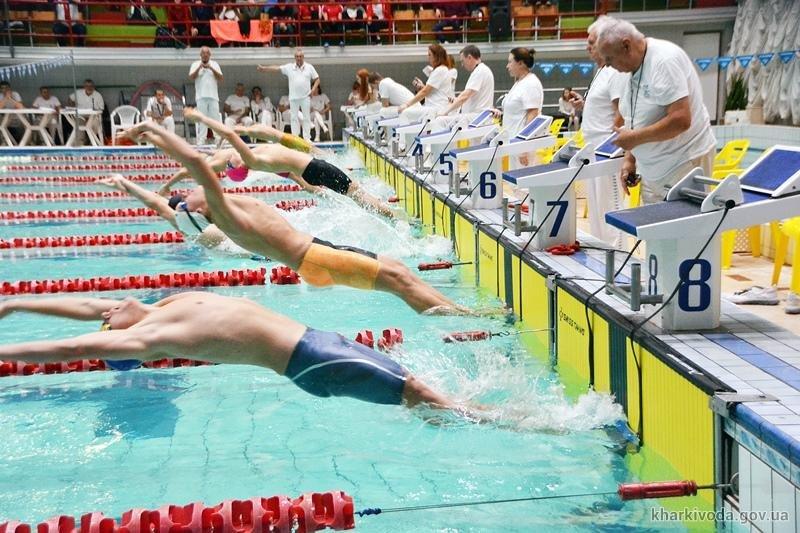 Харьковчане завоевали 10 медалей на чемпионате Украины по плаванию, - ФОТО, фото-3