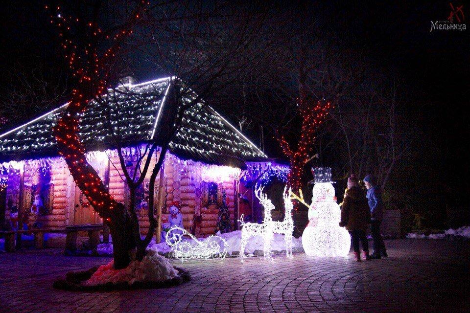 Куда сходить с детьми на новогодние праздники в Харькове?, фото-9