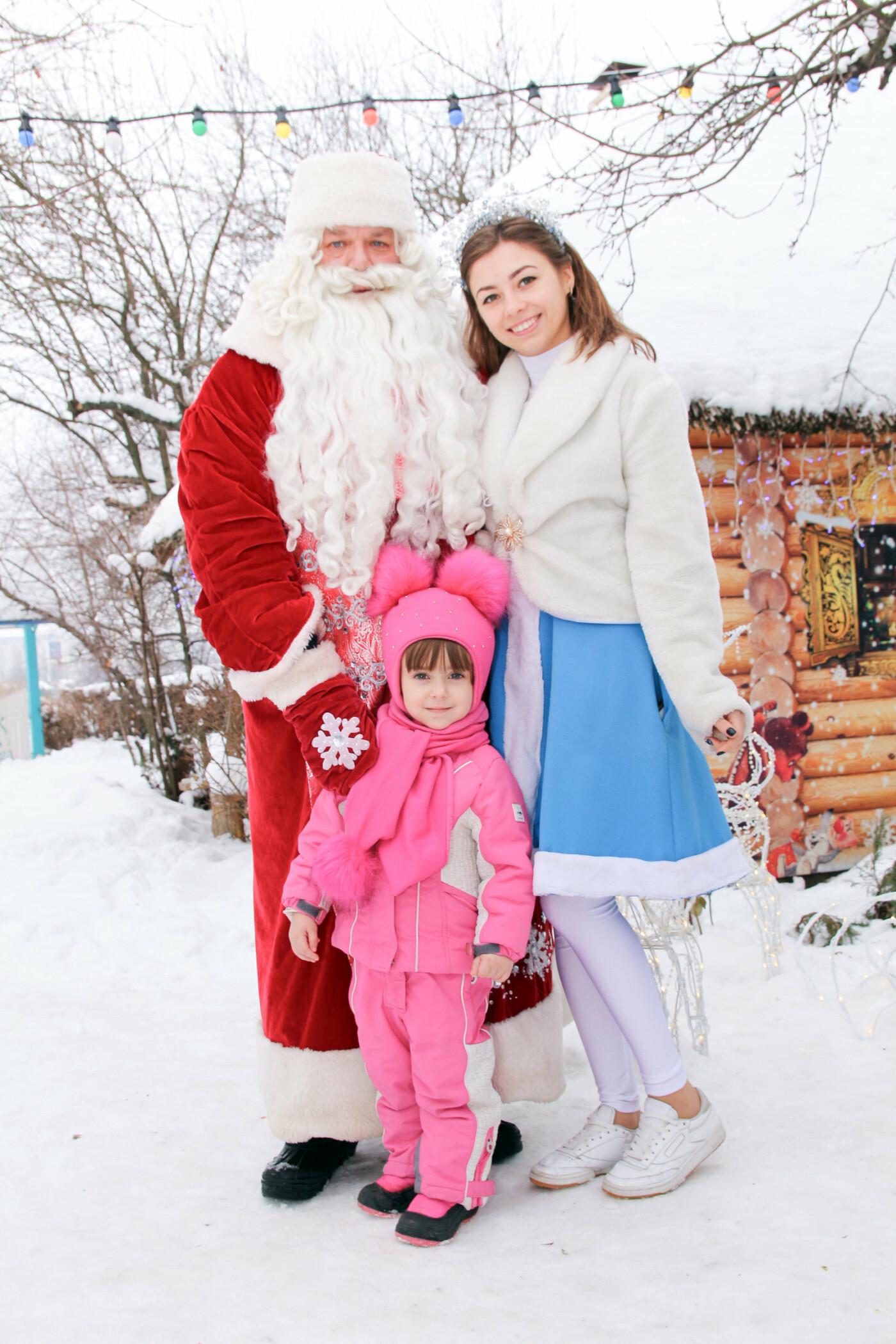 Куда сходить с детьми на новогодние праздники в Харькове?, фото-7