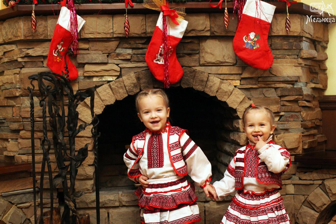 Куда сходить с детьми на новогодние праздники в Харькове?, фото-11
