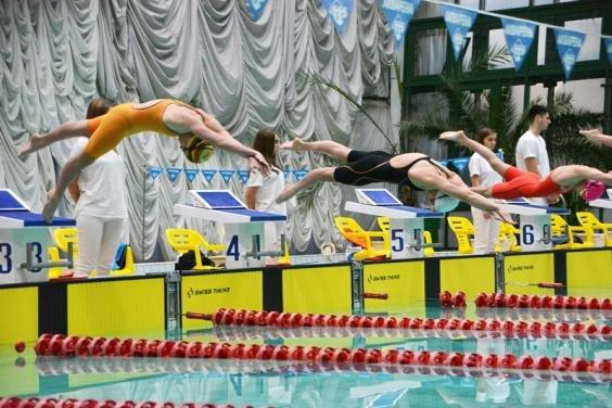 Харьковчане завоевали 10 медалей на чемпионате Украины по плаванию, - ФОТО, фото-2