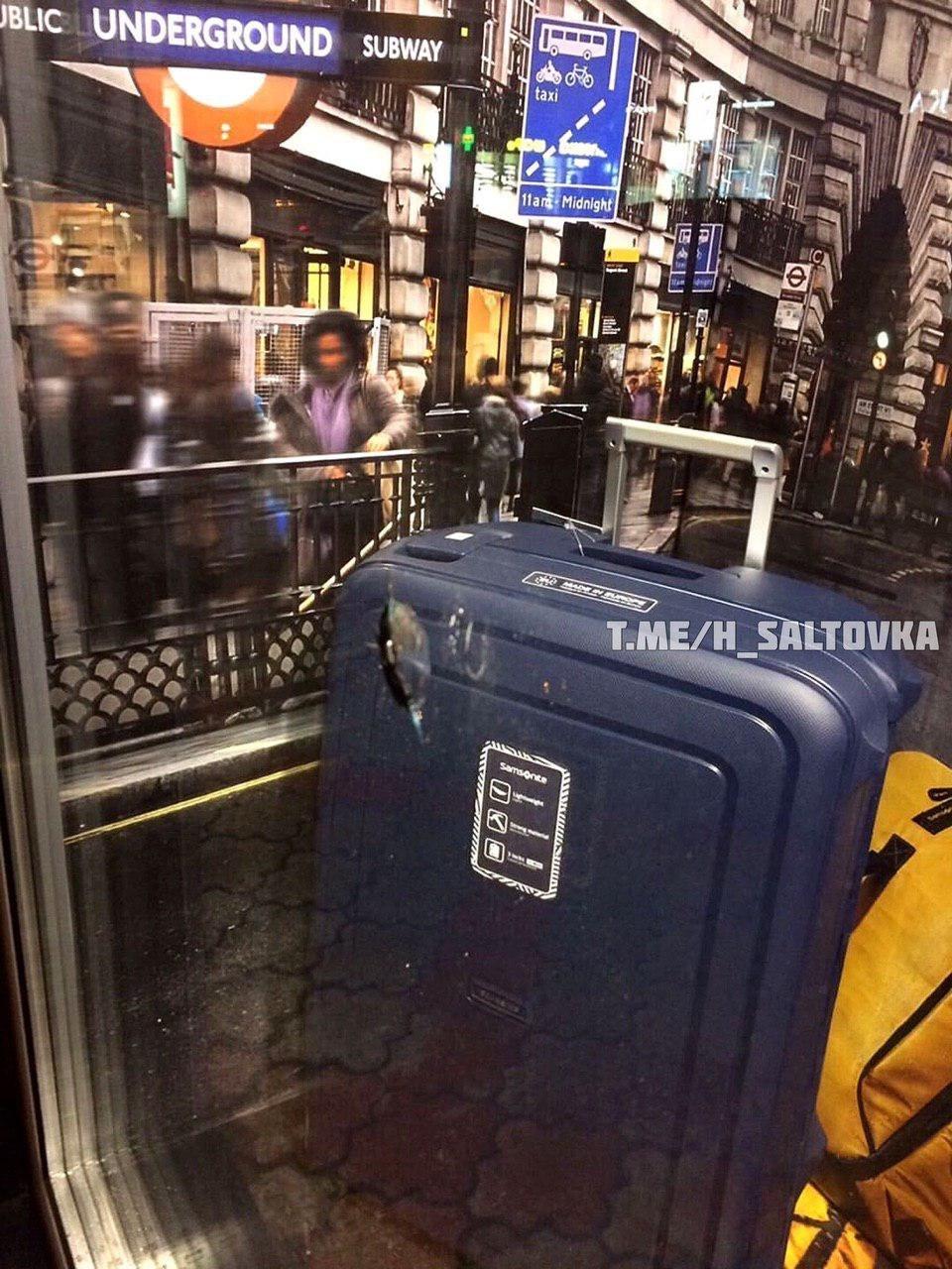 В Харькове неизвестные обстреляли магазин и автомобиль, фото-3