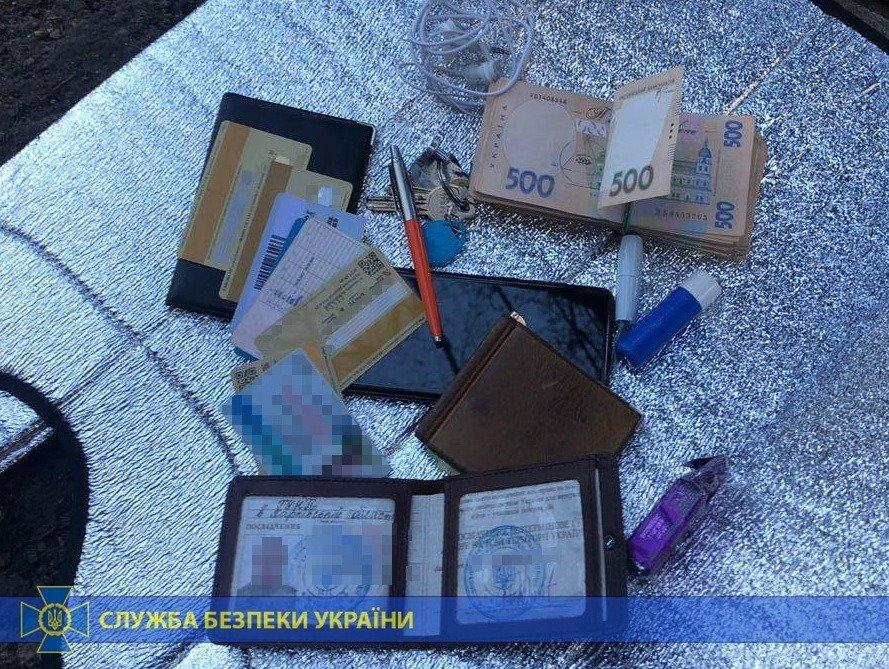 фото: СБУ в Харьковской области