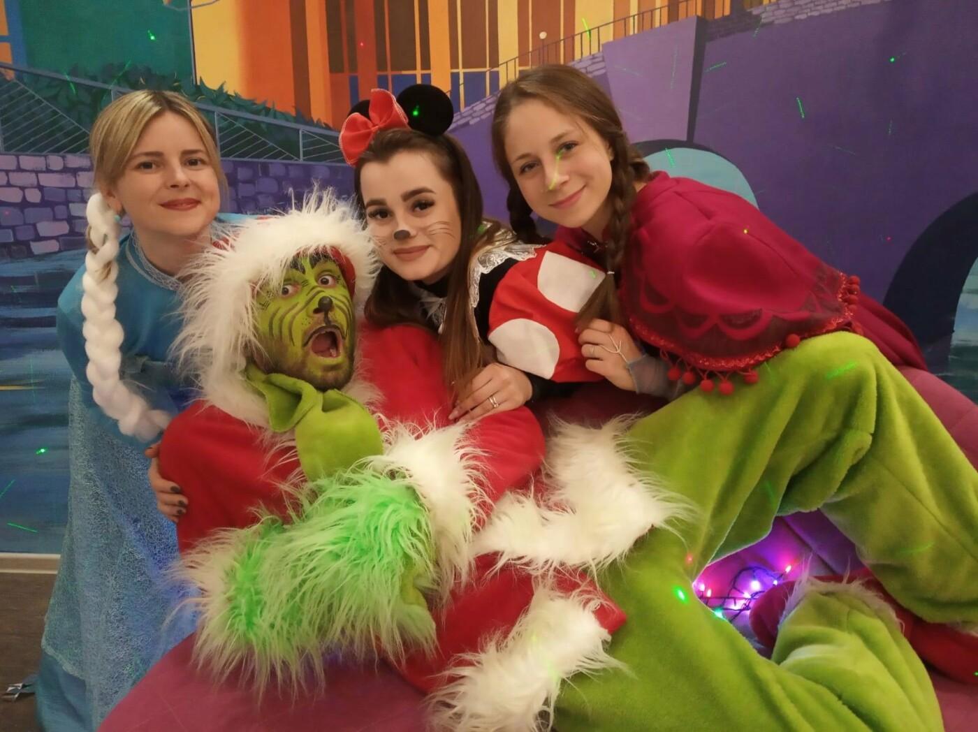 Куда сходить с детьми на новогодние праздники в Харькове?, фото-15