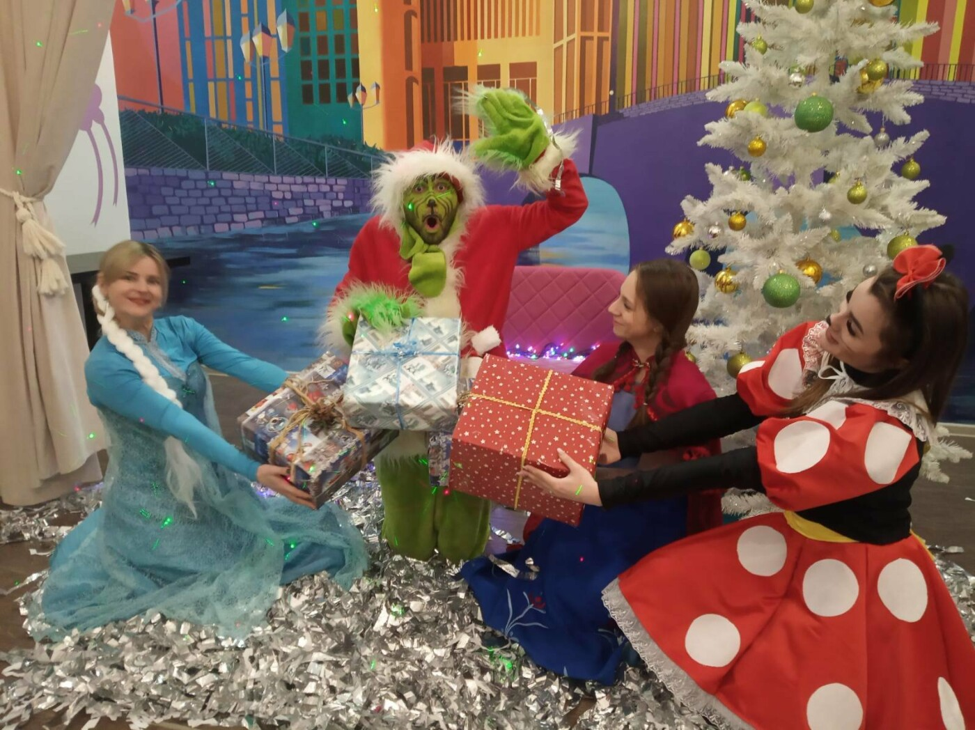 Куда сходить с детьми на новогодние праздники в Харькове?, фото-16