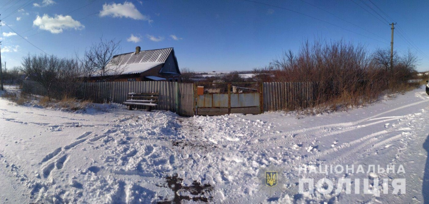 На Харьковщине мужчина насмерть забил кулаками односельчанина, - ФОТО , фото-1