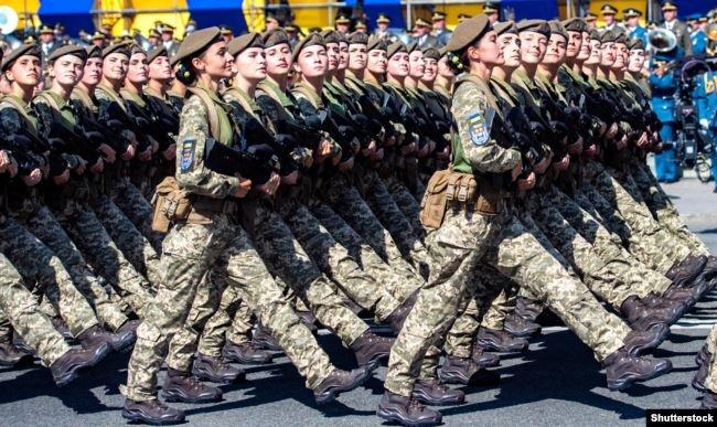 Доверие населения и самый молодой спецназ: ТОП-10 фактов про ВСУ, - ФОТО, фото-1