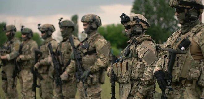 Доверие населения и самый молодой спецназ: ТОП-10 фактов про ВСУ, - ФОТО, фото-5