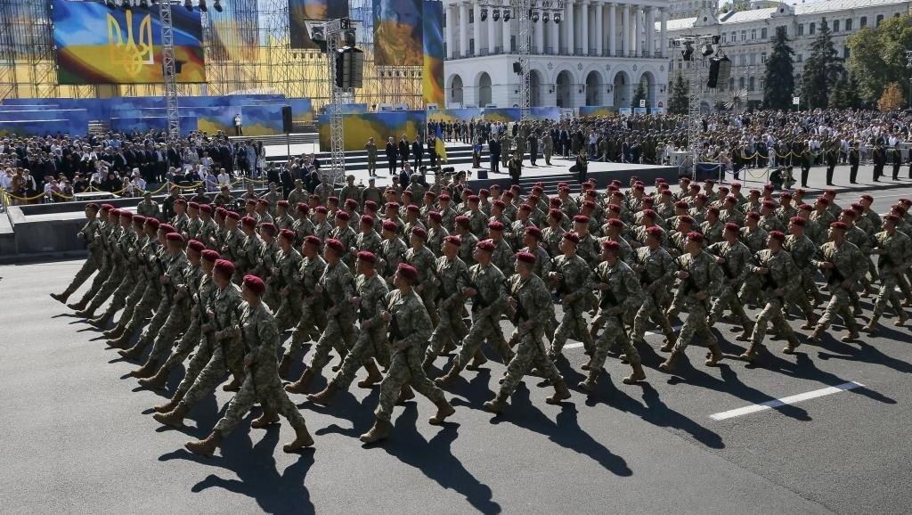 Доверие населения и самый молодой спецназ: ТОП-10 фактов про ВСУ, - ФОТО, фото-3
