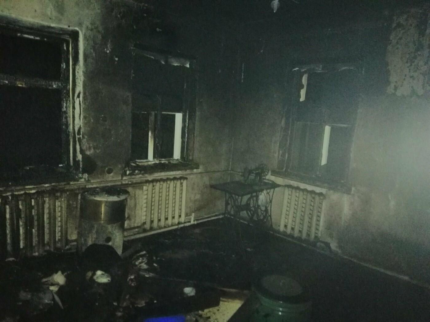 Под Харьковом при тушении пожала спасатели обнаружили тело пенсионерки, - ФОТО, фото-4
