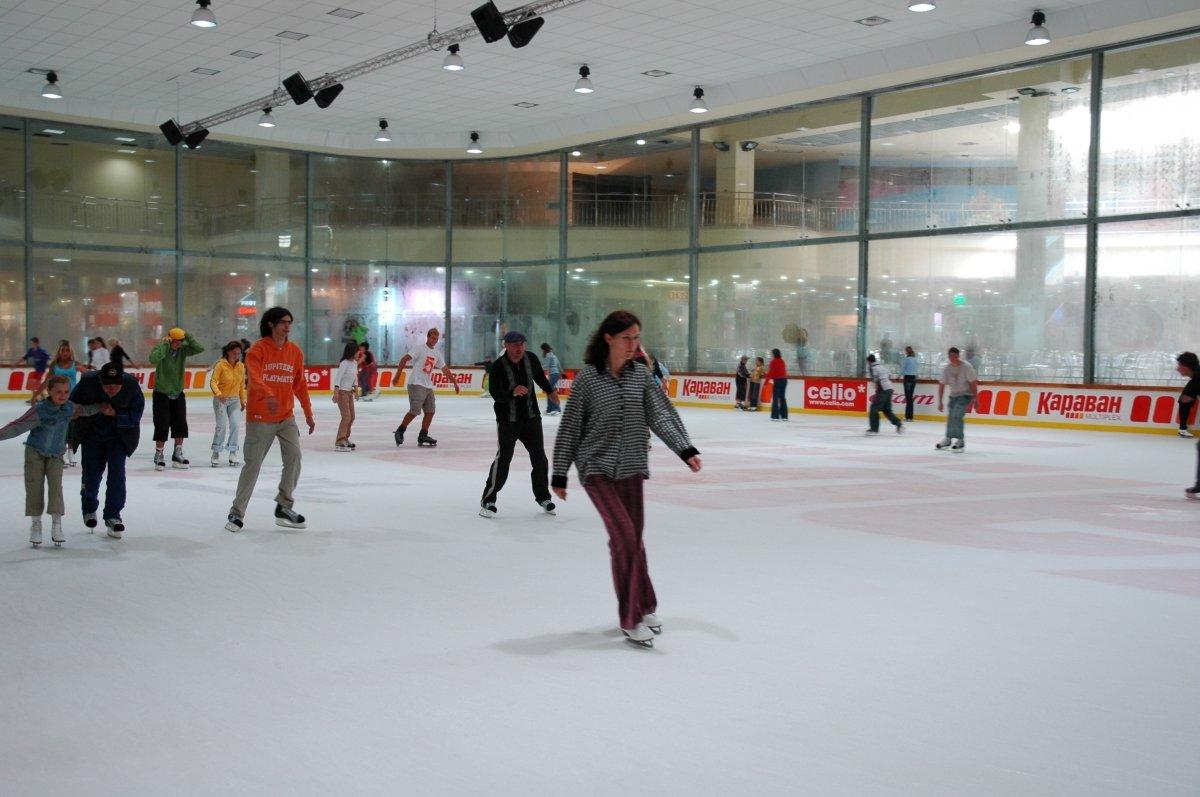 Где в Харькове покататься на коньках: график, цены и локации, - ФОТО, фото-2