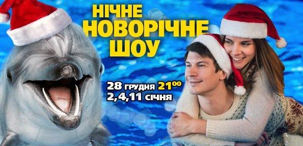 Куда сходить с детьми на новогодние праздники в Харькове?, фото-22