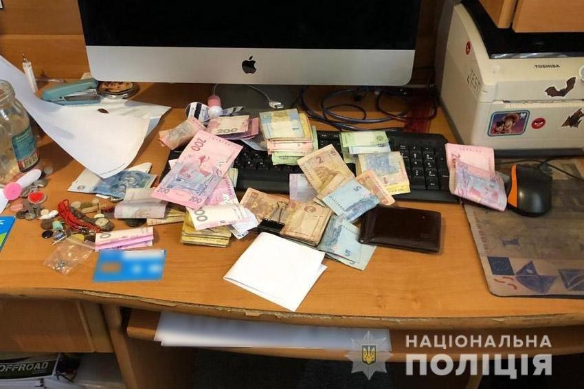 На Харьковщине силовики разоблачили супругов-наркоторговцев с товаром на полмиллиона, - ВИДЕО, ФОТО, фото-4