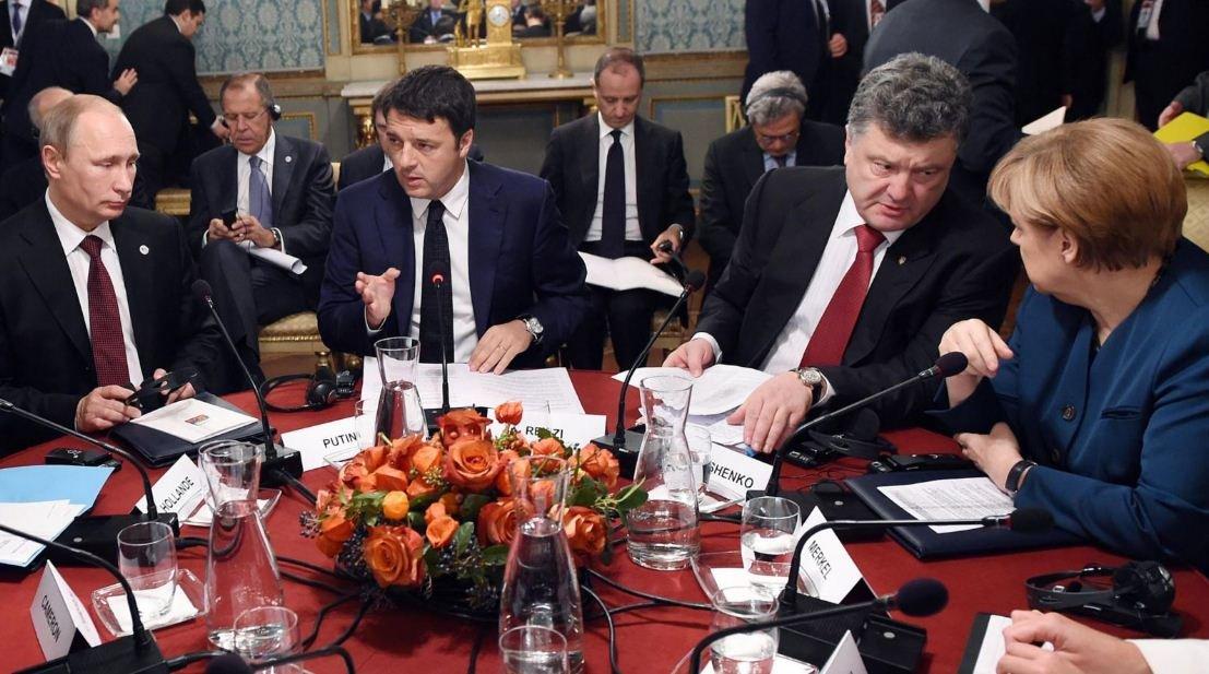 Улучшение ситуации на Донбассе или капитуляция. Что дала Украине встреча «нормандской четверки», - ФОТО, фото-3