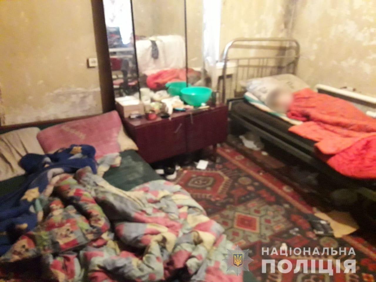 Не следила за своими детьми: на Харьковщине «копы» забрали у матери сыновей, - ФОТО, фото-2