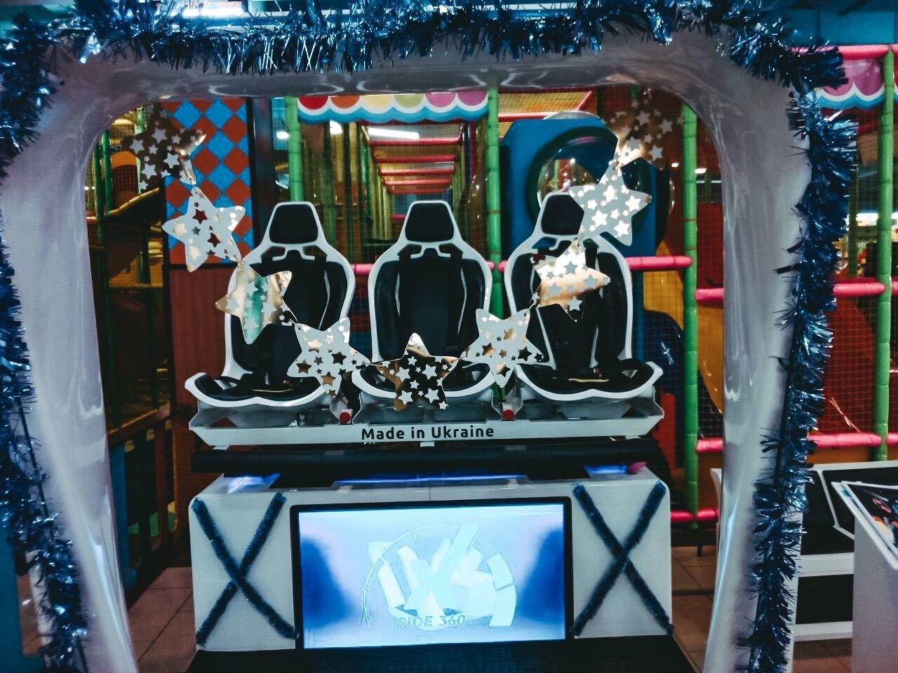 Куда сходить с детьми на новогодние праздники в Харькове?, фото-20
