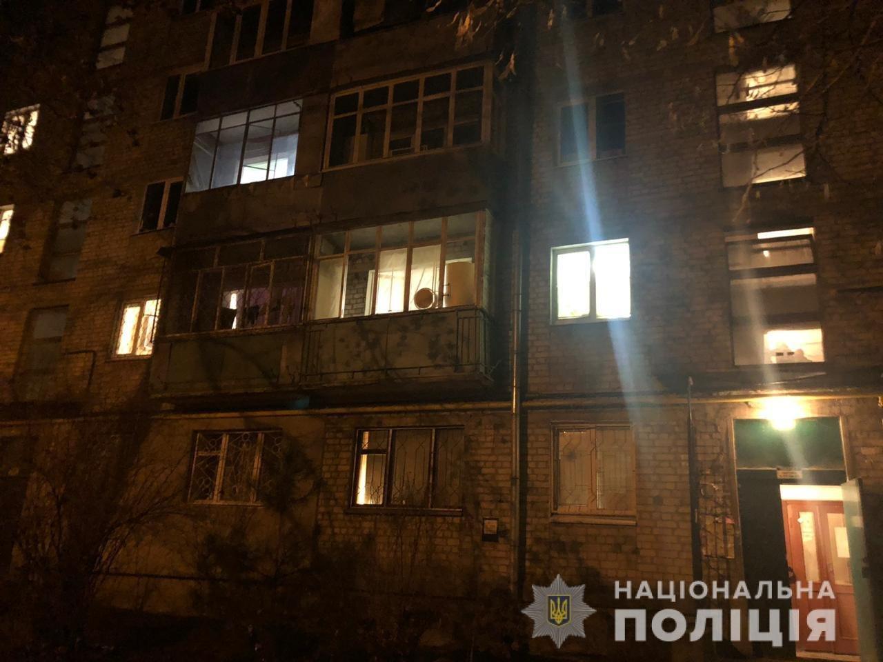 В Харькове из-за отравления угарным газом погиб отец и его двухлетний ребенок: беременная женщина в больнице, фото-1