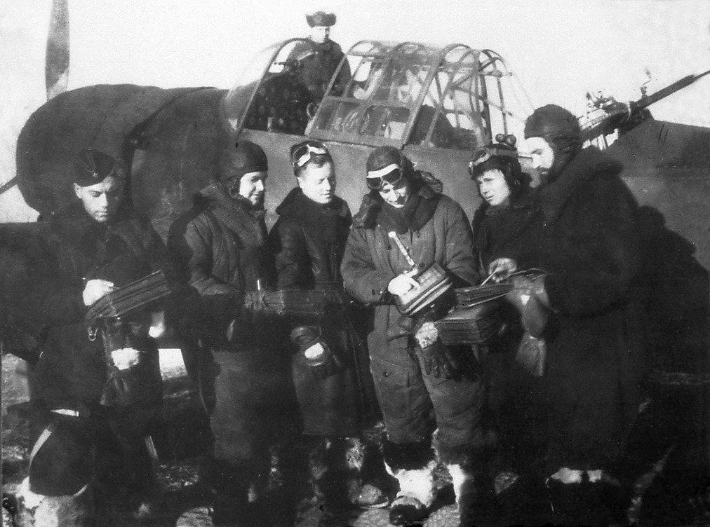История мощнейшего харьковского завода, повлиявшего на ход воздушных сражений с нацистами, - ФОТО, фото-11
