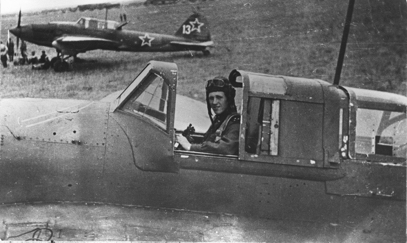 История мощнейшего харьковского завода, повлиявшего на ход воздушных сражений с нацистами, - ФОТО, фото-12
