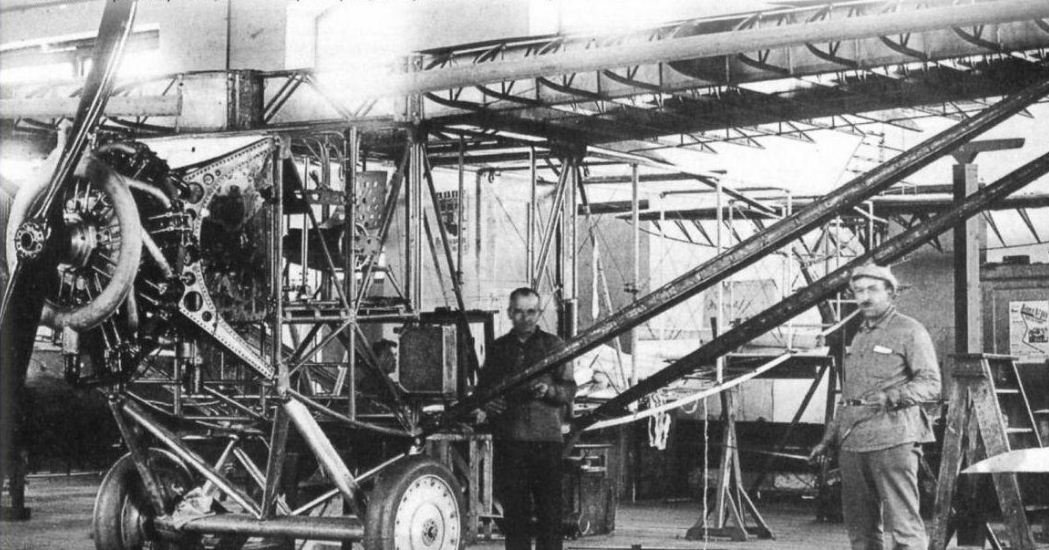 История мощнейшего харьковского завода, повлиявшего на ход воздушных сражений с нацистами, - ФОТО, фото-6