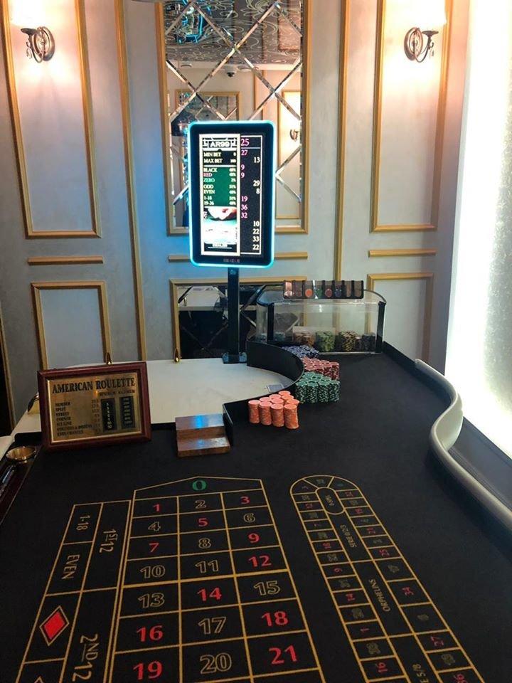 Харьков казино империя выигрыш в казино к чему снится