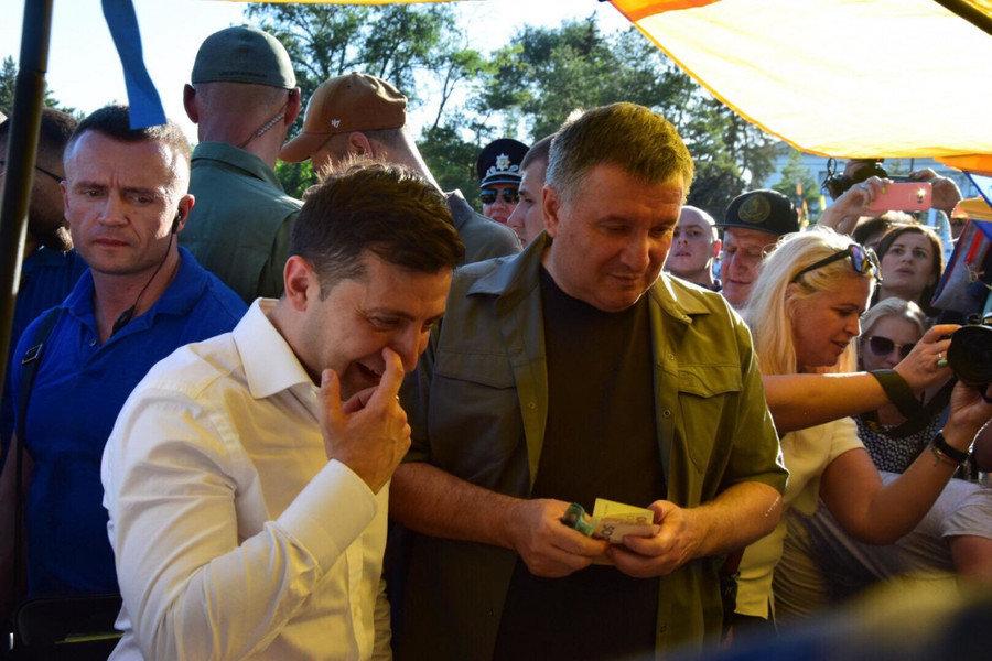 """Зеленский и Аваков: что будет дальше с их """"отношениями"""", фото-3"""