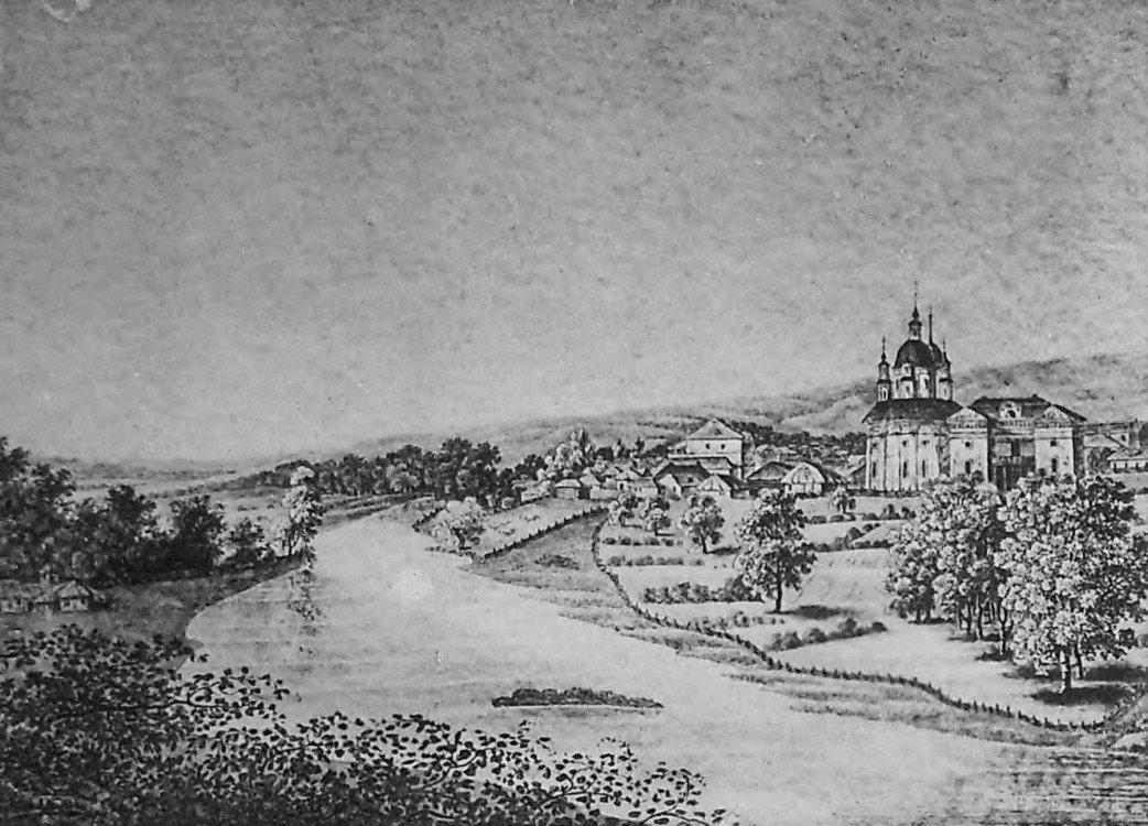 История самого старого харьковского собора, едва не разрушенного властями СССР, - ФОТО, фото-1