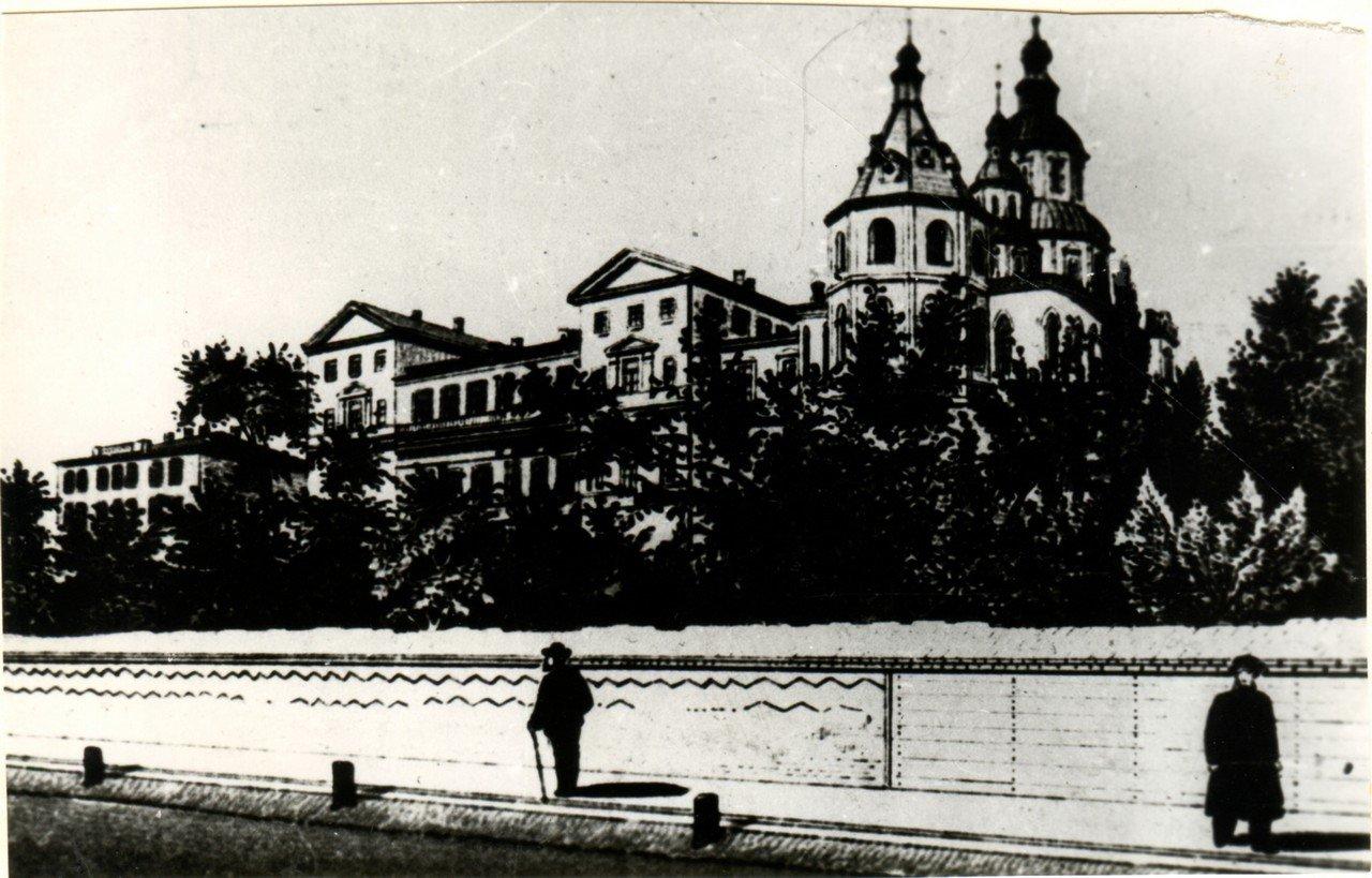 История самого старого харьковского собора, едва не разрушенного властями СССР, - ФОТО, фото-3