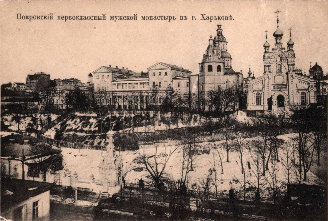История самого старого харьковского собора, едва не разрушенного властями СССР, - ФОТО, фото-4