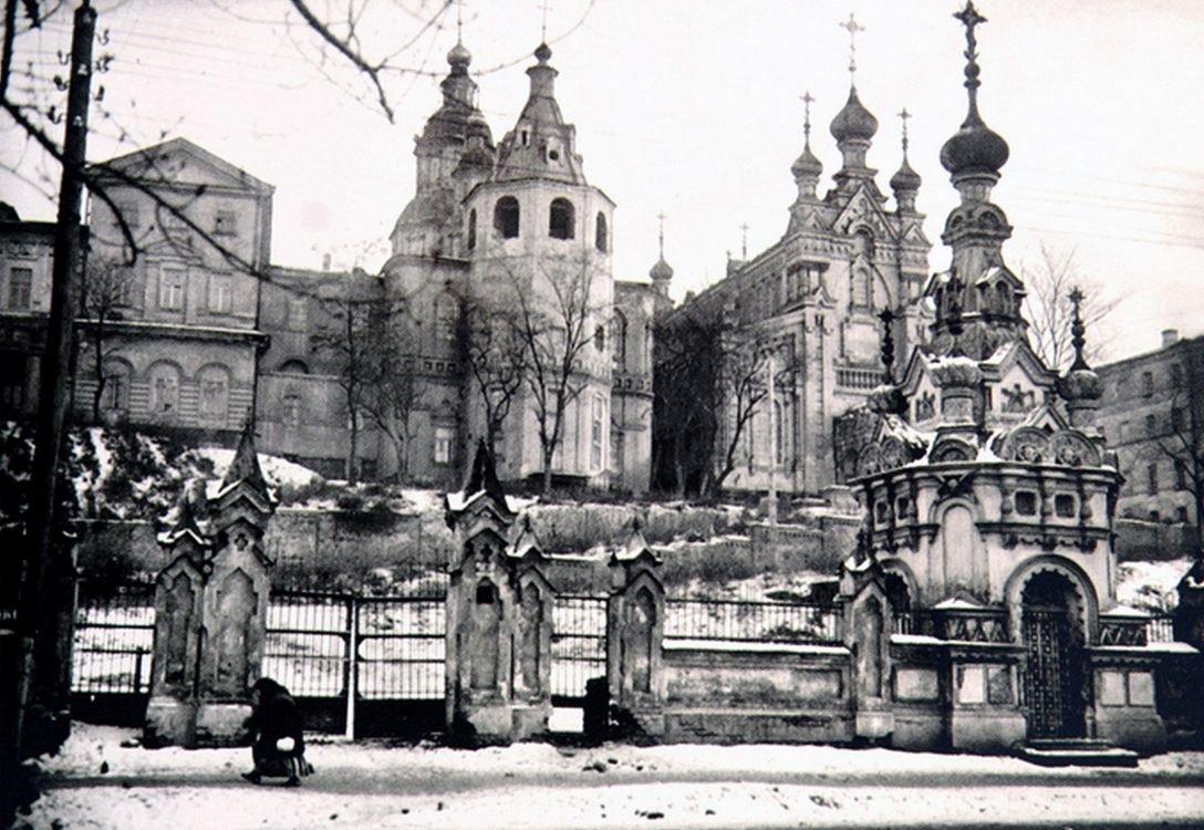 История самого старого харьковского собора, едва не разрушенного властями СССР, - ФОТО, фото-5