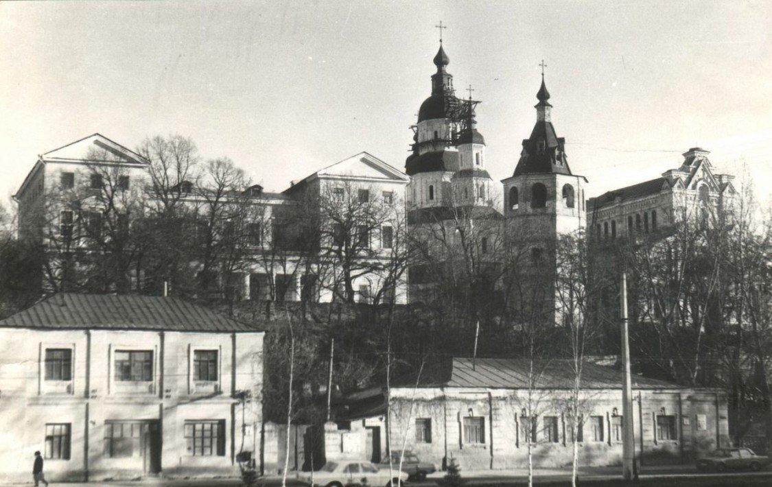 История самого старого харьковского собора, едва не разрушенного властями СССР, - ФОТО, фото-6