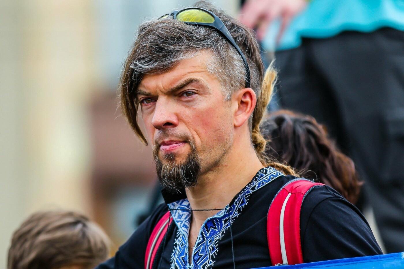 Пенсіонерка, програміст та викладачка англійської: п'ять історій харків'ян, які перейшли на українську, фото-3