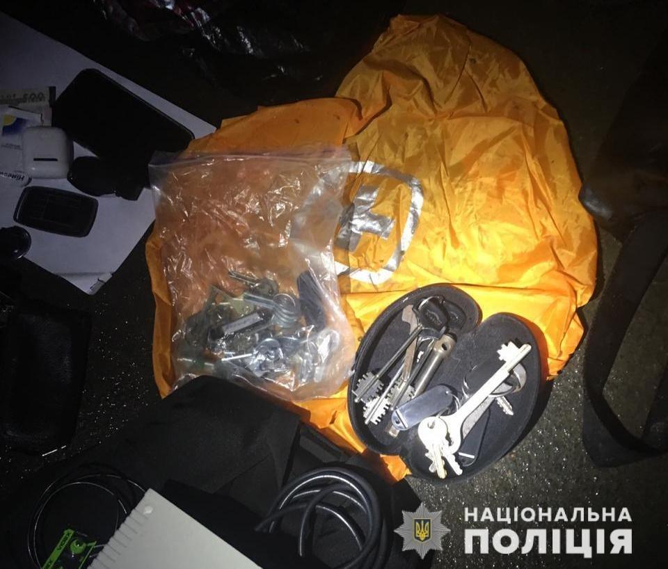 В Харькове полиция задержала группу похитителей элитных автомобилей, - ФОТО, фото-2