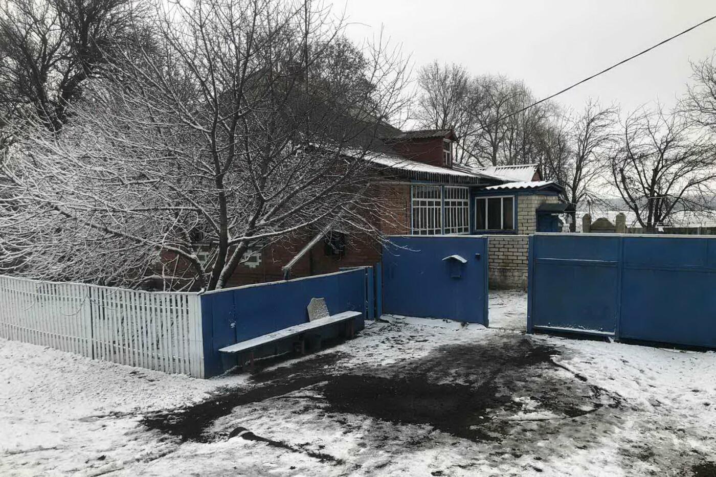 Отравился угарным газом: на Харьковщине во время пожара погиб пенсионер, - ФОТО, фото-3