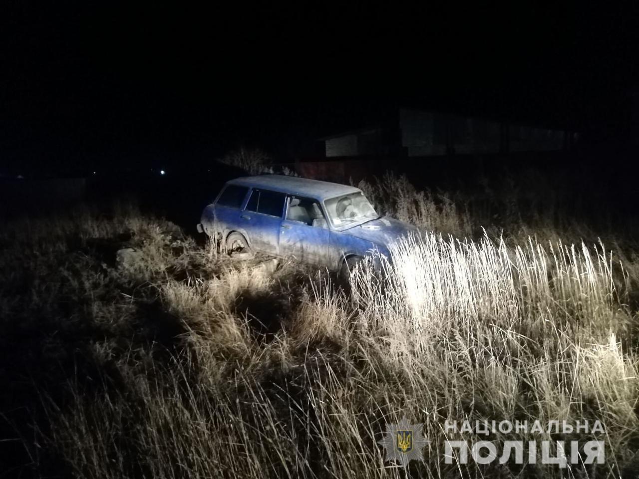На Харьковщине полицейские задержали угонщика автомобиля, - ФОТО, фото-3