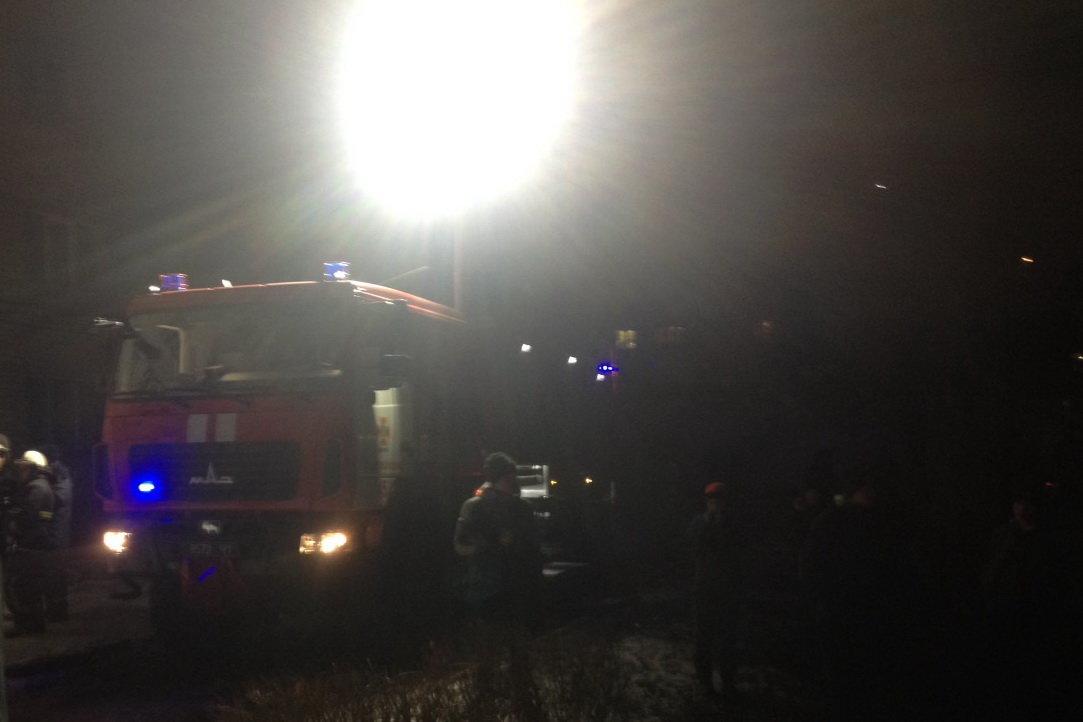 Сгорел в собственном доме: в Харьковской области на пожаре нашли тело мужчины, фото-2