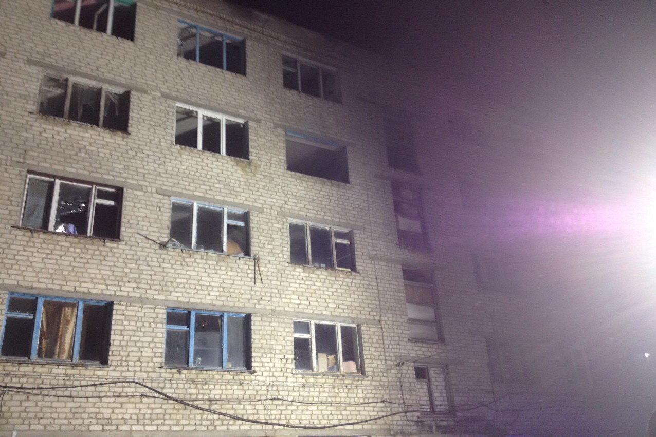 Сгорел в собственном доме: в Харьковской области на пожаре нашли тело мужчины, фото-1