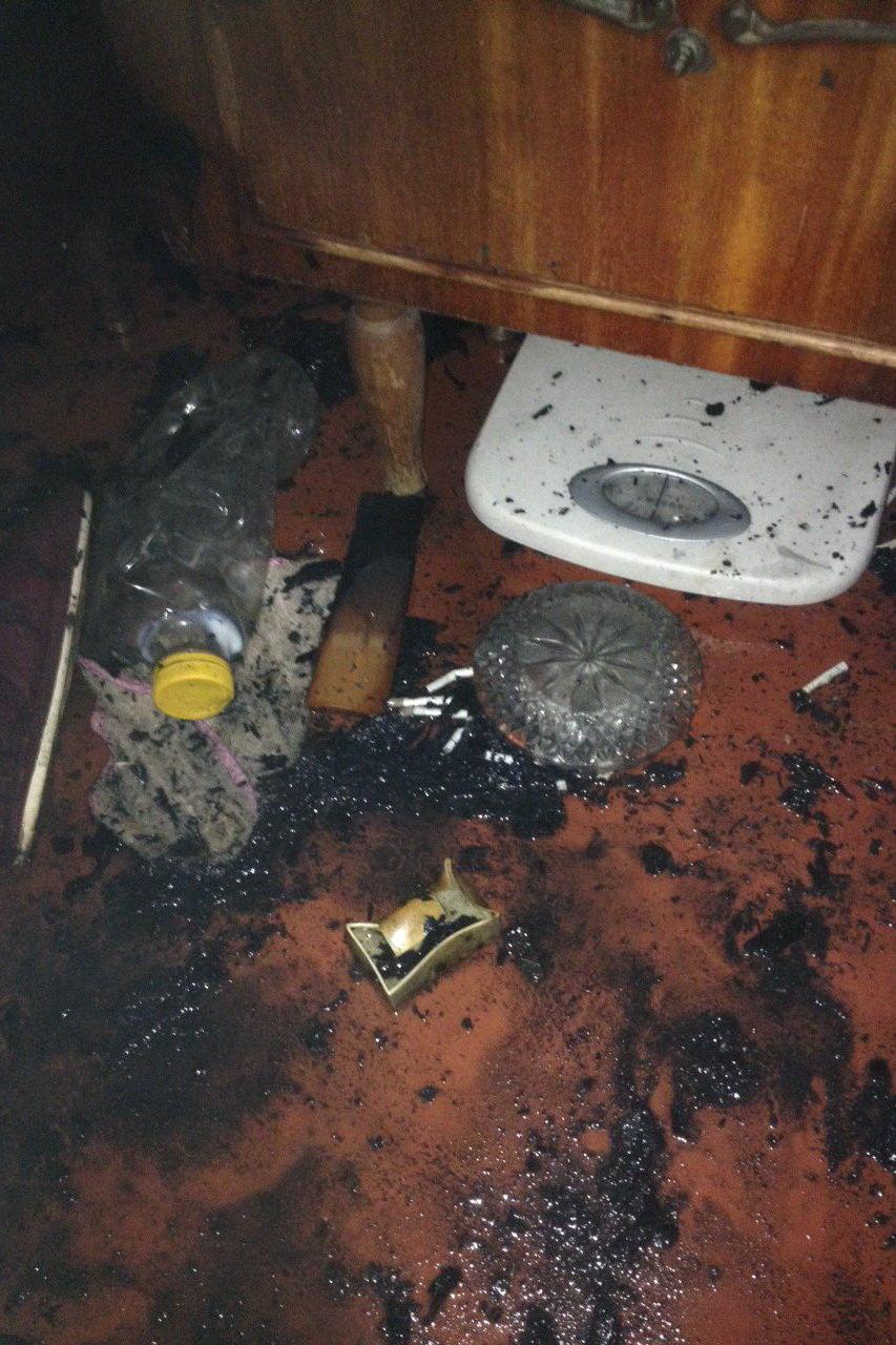 На Харьковщине женщина погибла из-за неосторожности при курении, - ФОТО, фото-2