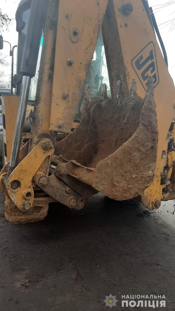 В Харьковской области силовики «накрыли» незаконную добычу глины, - ФОТО, фото-2