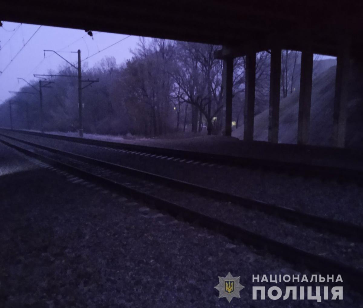На Харьковщине женщина попала под колеса поезда: пострадавшая в тяжелом состоянии, - ФОТО, фото-2