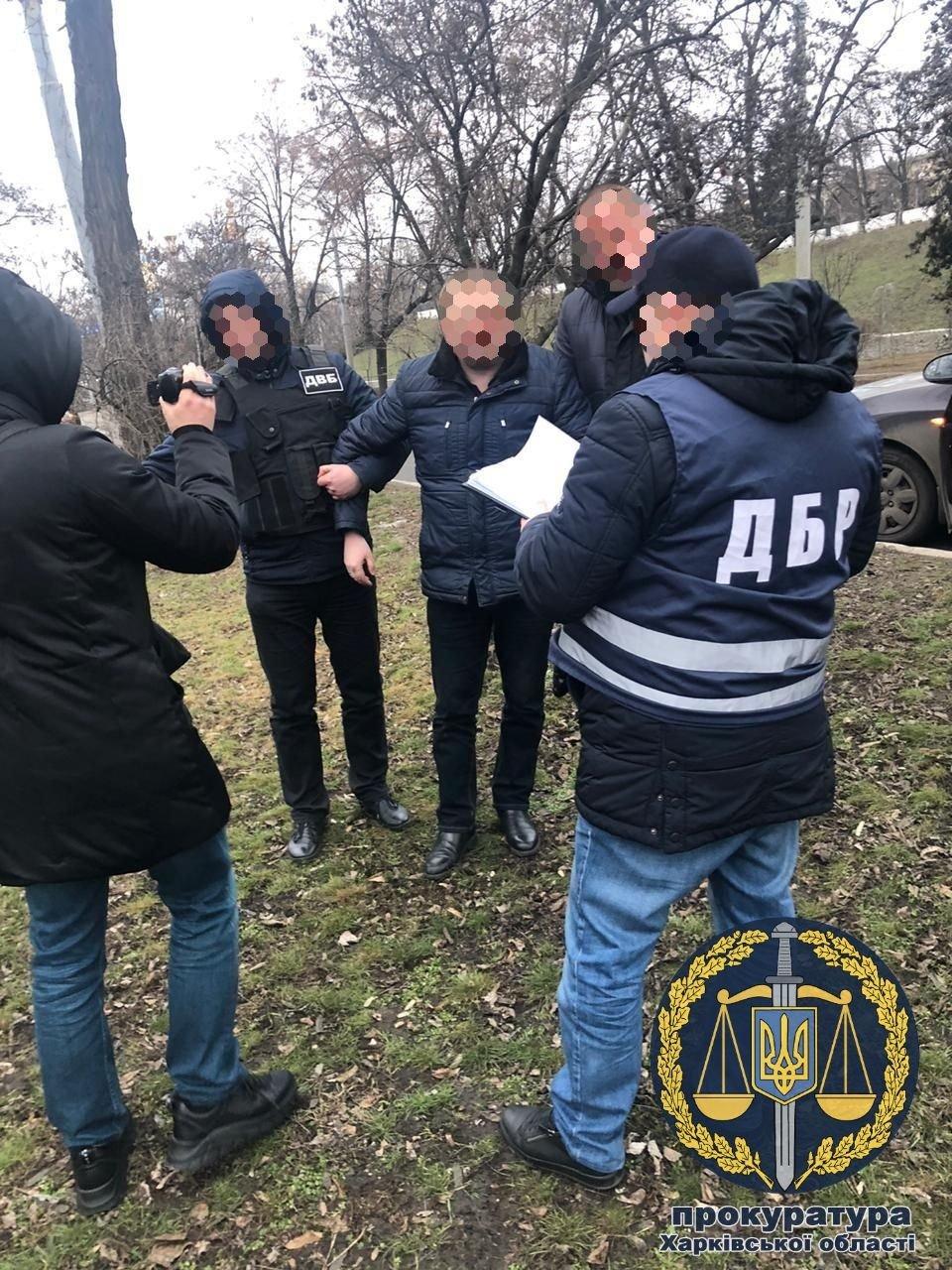 Бросил своего 8-летнего ребенка и попытался сбежать: в Харькове попался на взятке подполковник полиции, - ФОТО, фото-3