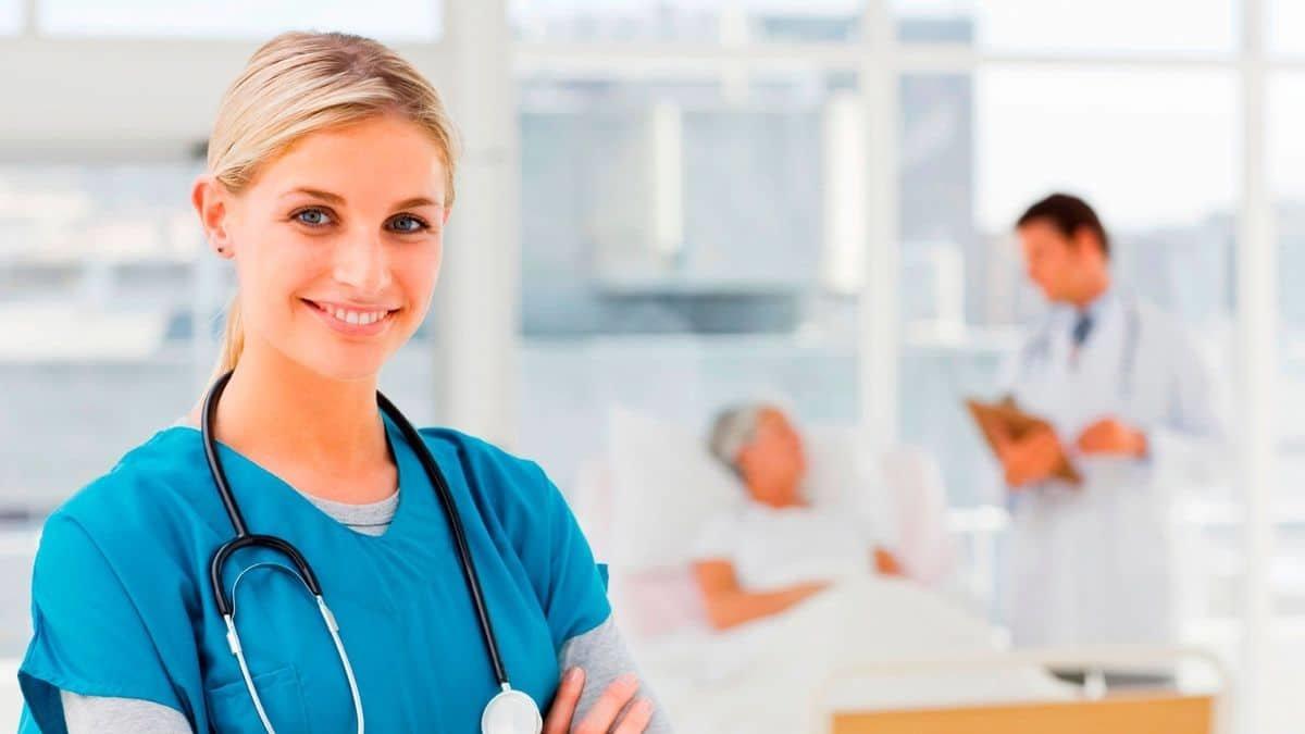 Работа медсестрой в Харькове. Где и какую зарплату предлагают работодатели, - ФОТО, фото-2