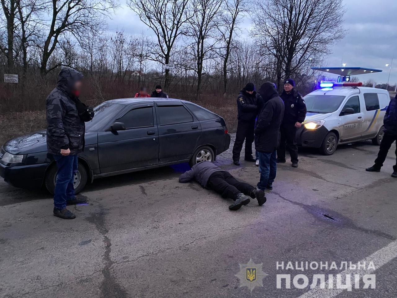 На Харьковщине полицейские задержали квартирных воров, - ФОТО, фото-3