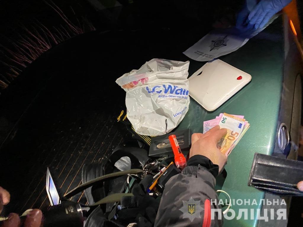 На Харьковщине полицейские задержали квартирных воров, - ФОТО, фото-2