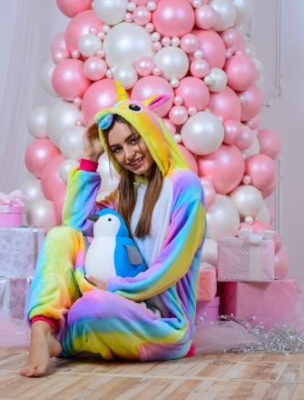 Пижамные вечеринки – лучшие тематические вечеринки и костюмированные праздники, фото-7