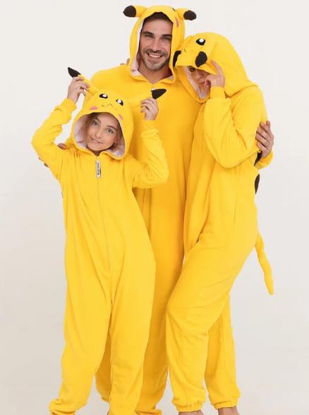 Пижамные вечеринки – лучшие тематические вечеринки и костюмированные праздники, фото-17