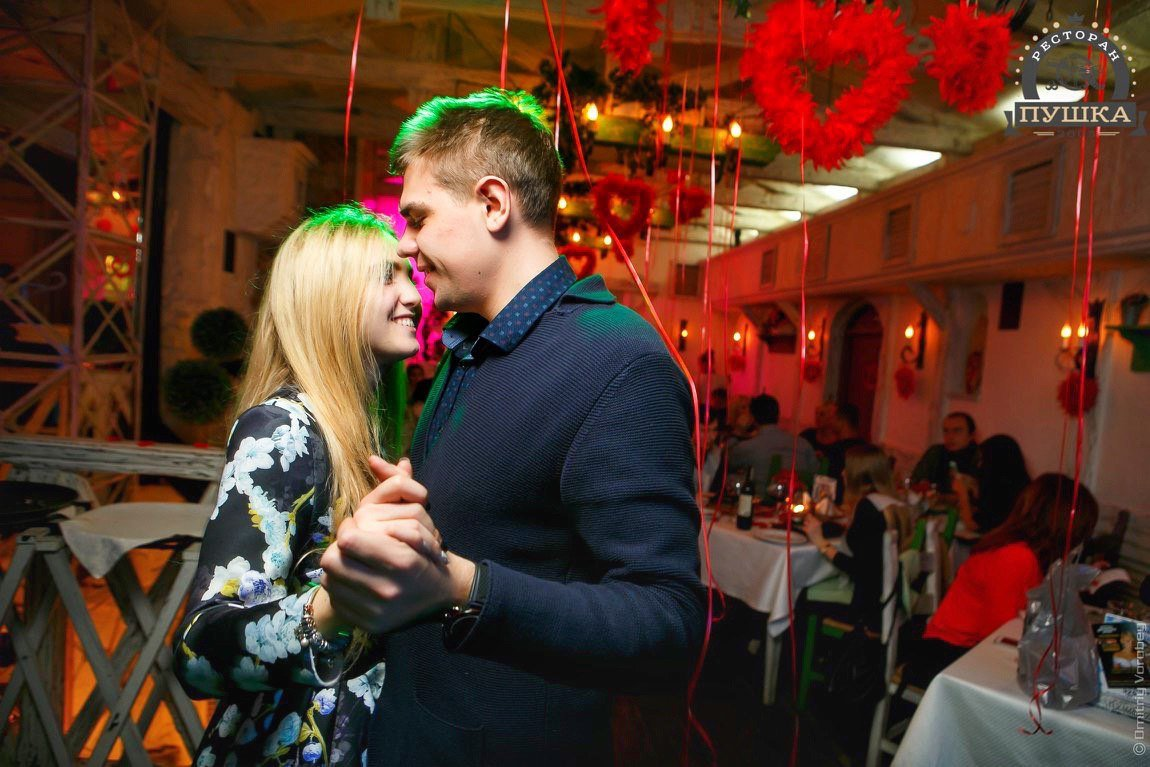 День влюбленных в Харькове: Что подарить и куда пойти вдвоем?, фото-152