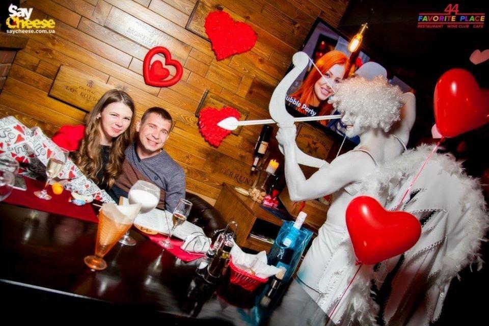 День влюбленных в Харькове: Что подарить и куда пойти вдвоем?, фото-156